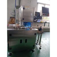 A5.1 Suitable for sauces, ready-to-eat bird's nest, honey, coconut oil and other automatic filling production line